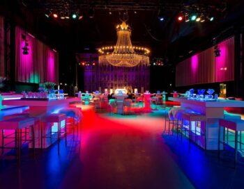 Personeelsfeest-Zaal-Central-Studios-Utrecht