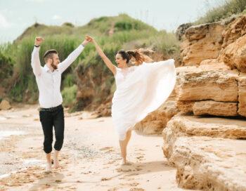 Bruiloft DJ in het buitenland